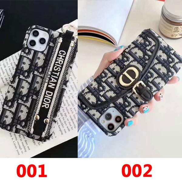 Dior iphone12プロマックスケース