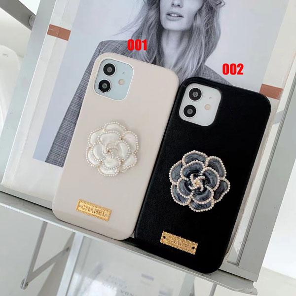 iphone13ケース chanel