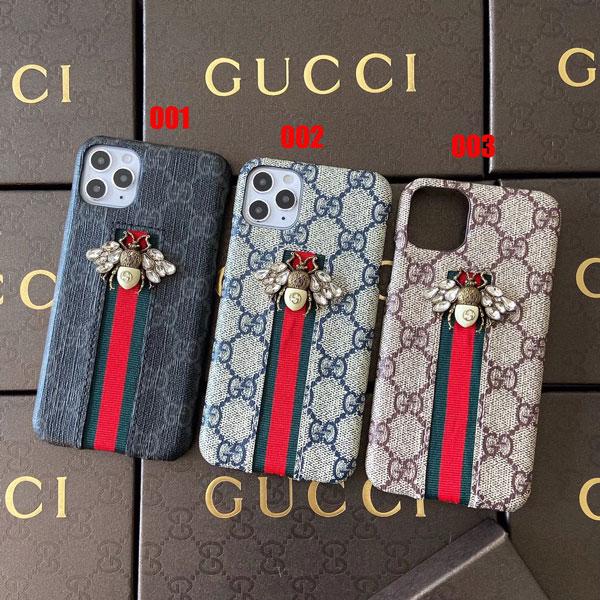グッチ iphone12pro maxケース