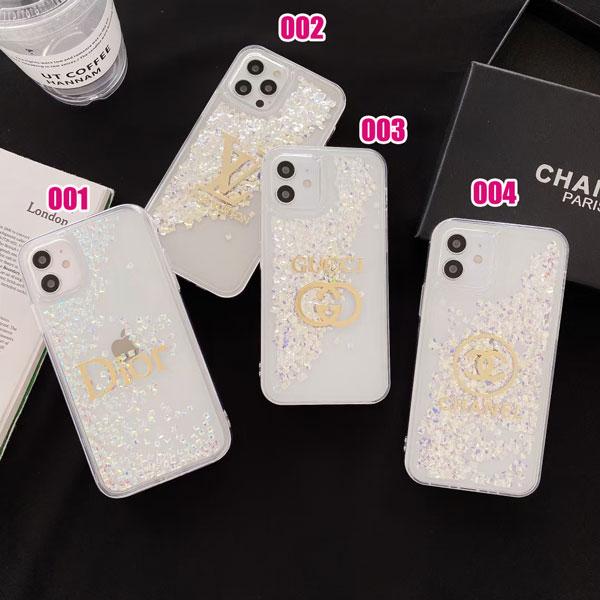 カジュアル iPhone12ケース Dior
