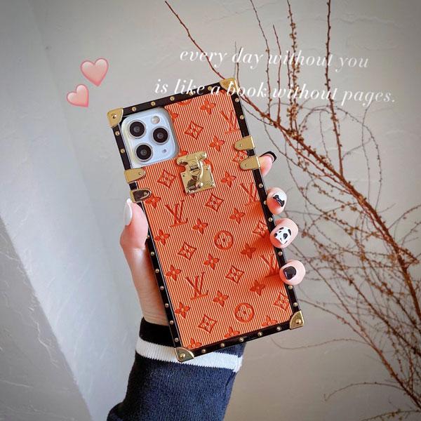 LV iphone12pro maxケース ルイヴィトン